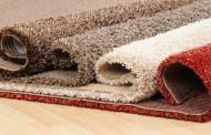 طريقة تنظيف السجاد من البقع الصعبة
