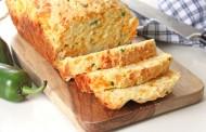طريقة عمل خبز بالجبن الشيدر