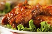 طريقة عمل دجاج ترياكي صيني على اصوله