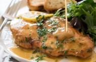 طريقة عمل دجاج على الطريقة الفرنسية