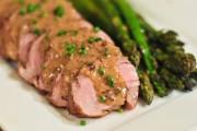 طريقة عمل ستيك لحم بالخردل