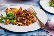 طريقة عمل ستيك تارتار اكلة فرنسية مشهورة