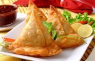طريقة عمل سمبوسة البطاطس المهروس الهندية