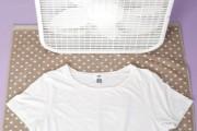 ما هو علاج انكماش الملابس القطنية ؟
