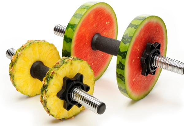 ما هي فوائد الفواكه للجسم بشكل عام  ؟