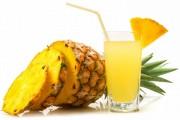 ما هي فوائد عصير الاناناس ؟