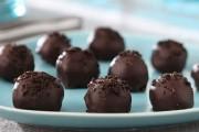 طريقة عمل كرات الاوريو بالشوكولاته