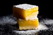 طريقة عمل كيكة الليمون بالصوص
