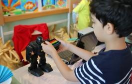انشطة صيفية للاطفال تعزز الصحة الذهنية