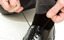 ما هي اضرار لبس الحذاء الضيق ؟