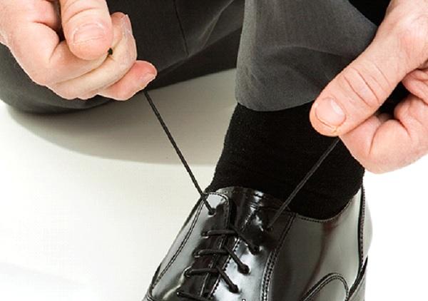اضرار لبس الحذاء الضيق