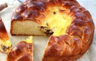 طريقة عمل الخبز الروماني