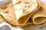 طريقة عمل الخبز المشروح السوري في البيت