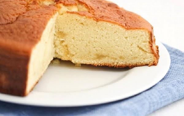 طريقة عمل الكيك الاسفنجي بالحليب