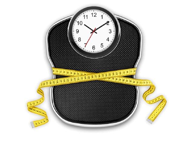 انقاص الوزن اثناء النوم