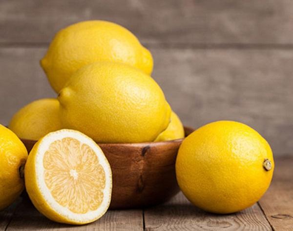 بديل الليمون في الخلطات