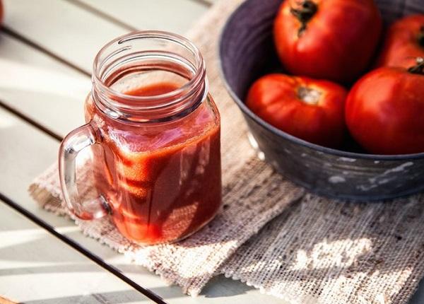 بديل صلصة الطماطم