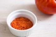 طريقة عمل بودرة الطماطم