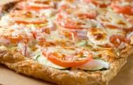 طريقة عمل بيتزا بعجينة البف باستري
