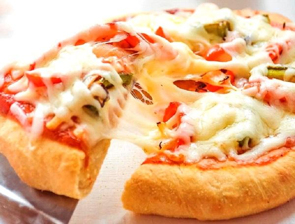 بيتزا دومينوز الاسطورة