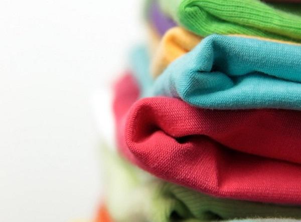 تعطير الملابس بعد الغسيل