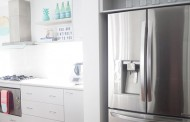 طريقة تنظيف الثلاجة من الخارج