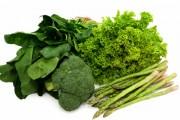 طريقة حفظ الخضروات الورقية بالثلاجة