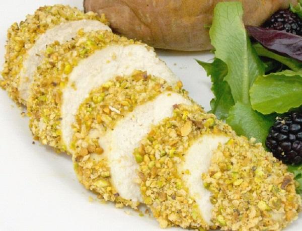 وصفة دجاج سهل ولذيذ