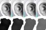 ما هي طريقة غسل الملابس السوداء ؟