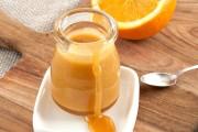 طريقة عمل كراميل البرتقال