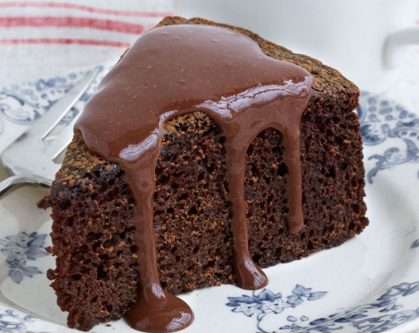 Best Chocolate Cakes In Hong Kong