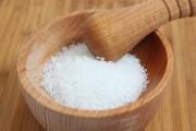 طريقة استخدام الملح في التنظيف