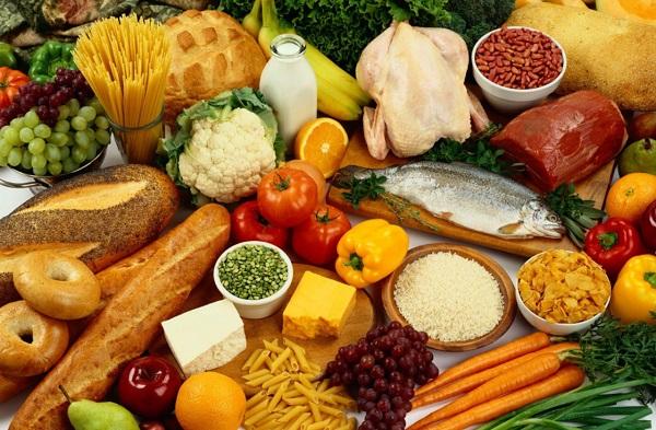 ما هي افضل الاطعمة لتقوية النظر ؟