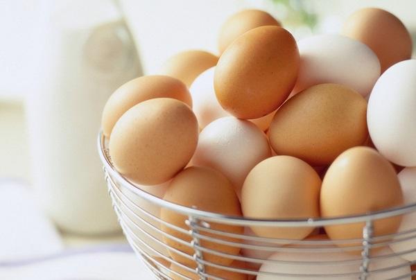 بدائل البيض في الطبخ