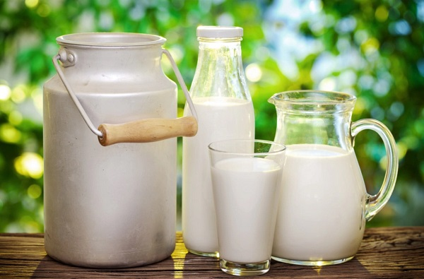 بديل الحليب في الطبخ