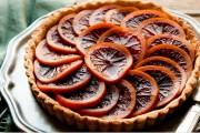 طريقة عمل تارت البرتقال