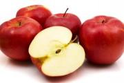طريقة تخزين التفاح و الطماطم فى الثلاجة
