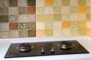 ما هي طريقة تنظيف جدران المطبخ من الدهون ؟
