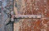 طريقة ازالة الصدأ من الحديد