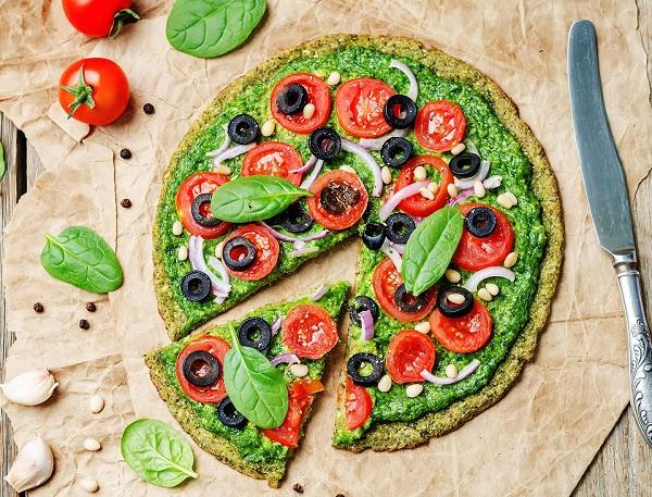 افضل نظام غذائي نباتي