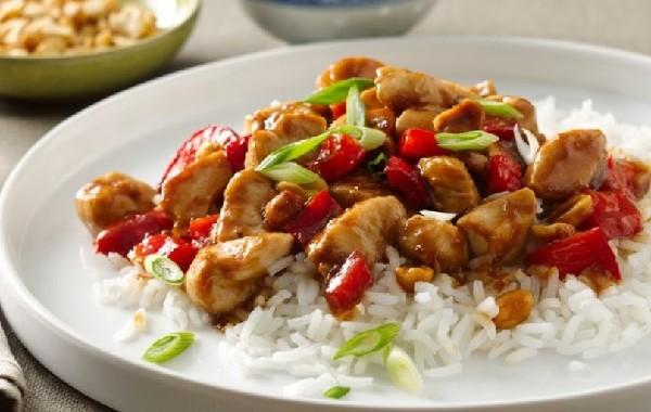طريقة عمل الدجاج الصيني بالصويا