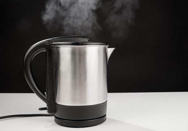 تنظيف سخان الماء من الكلس