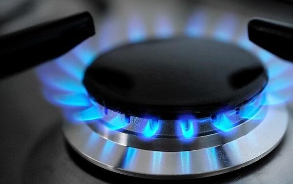 تنظيف عيون الغاز النحاس