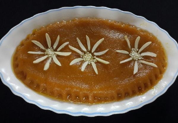 طريقة عمل حلويات ايرانية