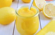 طريقة عمل صوص الليمون للحلويات