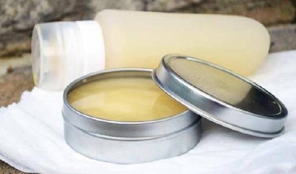 علاج الحروق بالعسل