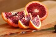 ما هي فوائد البرتقال الاحمر ؟