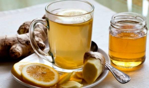 فوائد شرب الزنجبيل يوميا