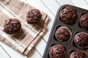 طريقة عمل كعك الشوكولاته