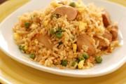 طريقة عمل ارز صيني بالبيض